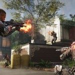 Drones and cybernetic soldiers: First looks into Call of Duty's 2065