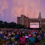 9 OUTDOOR CINEMAS TO VISIT THIS SUMMER